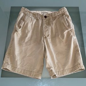 3/$30 Abercrombie & Fitch Size 30